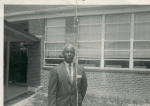 Mr. Sylvester Brown - Phillips Librarian